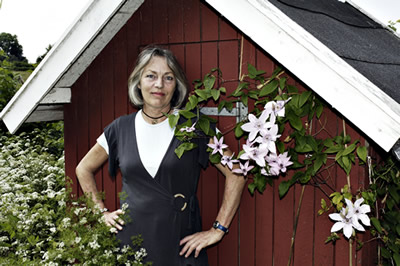Anne Marie Løn, foto: Søren Wessentoft